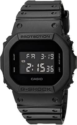 Casio g shock dw 5600bb