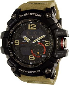 Casio g-shock mudmaster gg-1000-1a5er 30