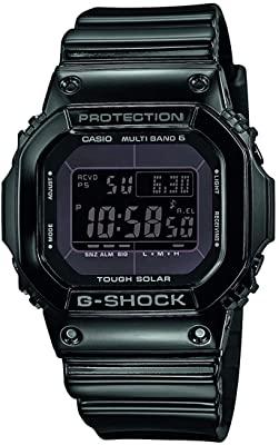 Casio g shock negro