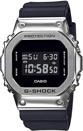 Casio g-shock el origen