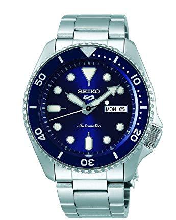 Seiko 5 Sports srpd51k1 - Azul