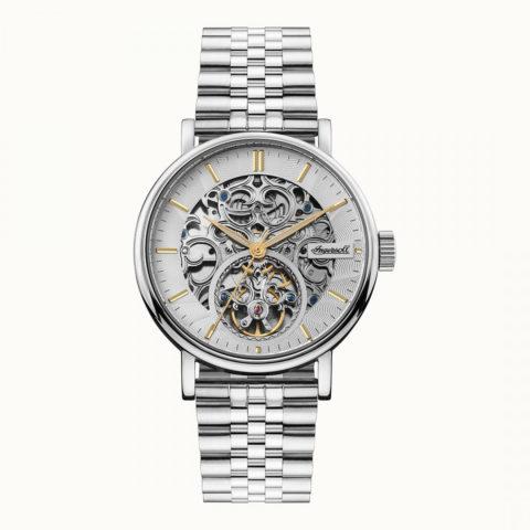 relojes esqueleto automáticos