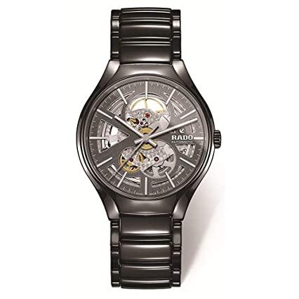 relojes esqueleto de lujo