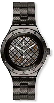 reloj swatch esqueleto