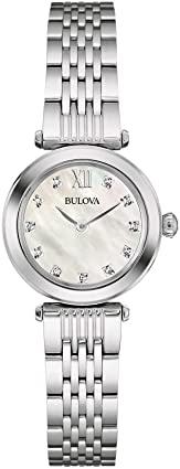 relojes bulova para mujer