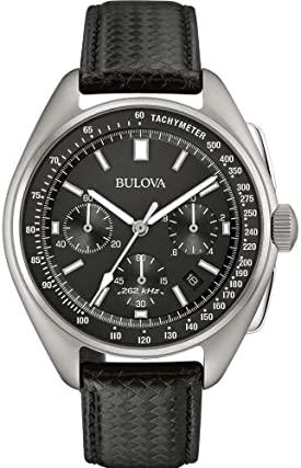 reloj bulova moonwatch
