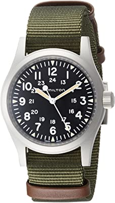 relojes militares americanos antiguos