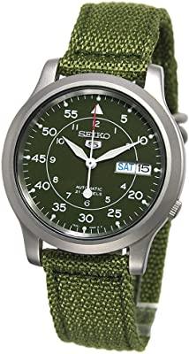 relojes militares automáticos