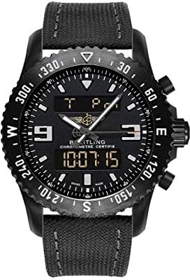 relojes militares breitling