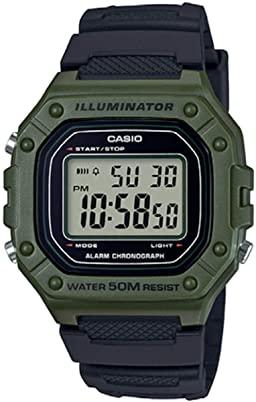 relojes militares digitales