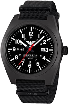 relojes militares de las fuerzas especiales