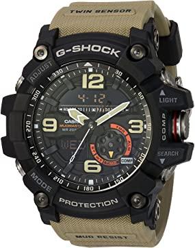 relojes militares indestructibles
