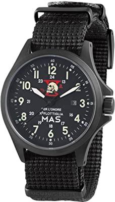Relojes militares italianos