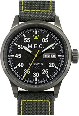 relojes militares mec