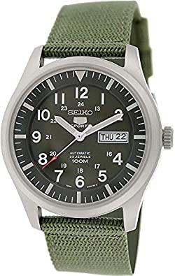 relojes militares mecánicos
