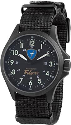 relojes militares paracaidistas relámpago