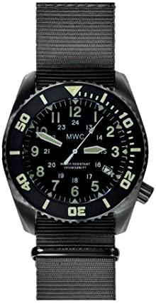 relojes militares sub