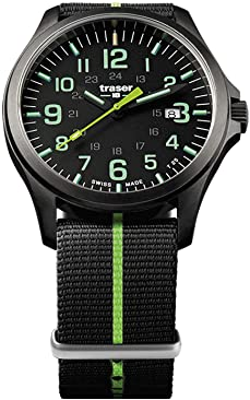 reloj militar h3