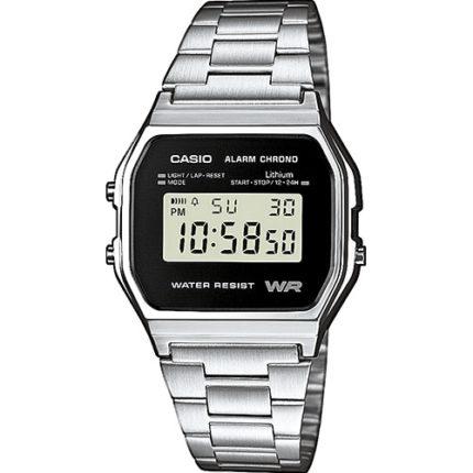 elegantes relojes digitales