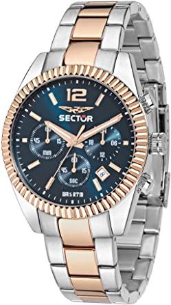 Sector relojes elegantes