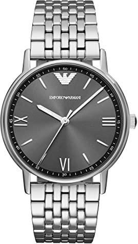 Relojes elegantes de hombre Armani