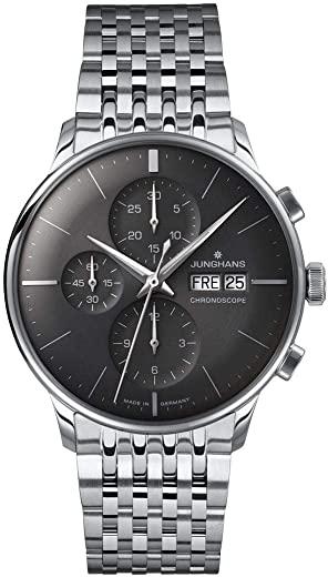 Reloj Junghans 2000 euro