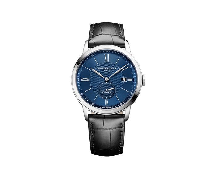 Relojes a 2000 euros - Baume & Mercier Classima