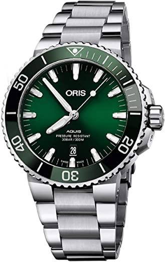 Reloj de lujo 2000 euro - Oris Aquis