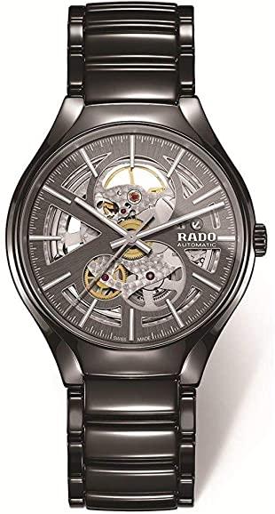 Reloj especial 2000 euros - Rado esqueletizado