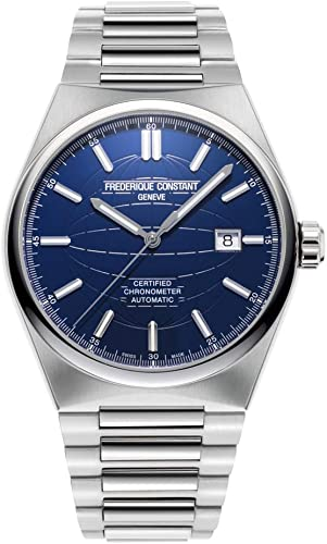 reloj entre 1000 y 2000 euros - Frédérique Constant