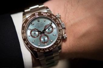 Rolex Daytona: cómo comprarlo y qué modelo elegir