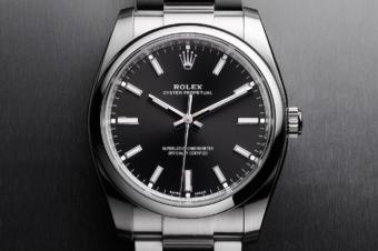 Los Rolex más baratos: aquí están los modelos más baratos
