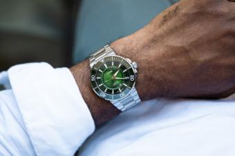 Los mejores relojes de 2000 euros para comprar