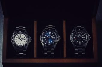 Lista de los mejores relojes Orient Mako para comprar