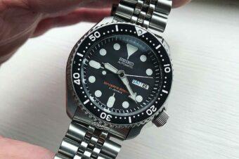 SEIKO SKX007 – Uno de los Mejores Relojes Automáticos (revisión)