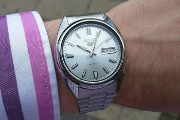 Los más de 37 mejores relojes Seiko 5 que debes conocer antes de comprar