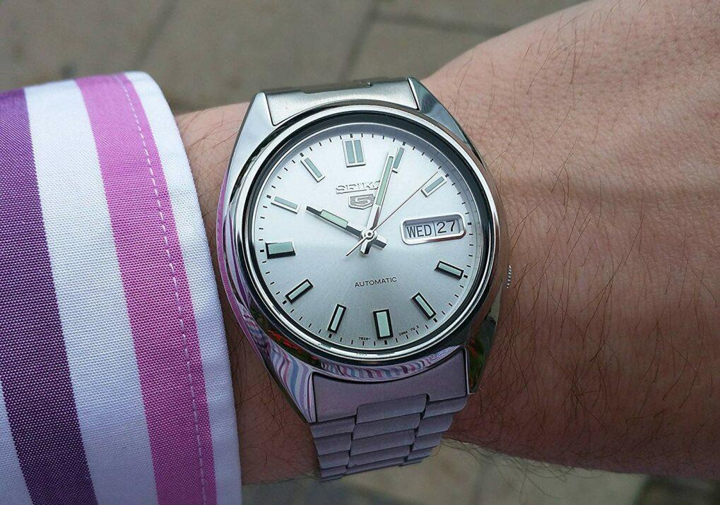 relojes Seiko 5