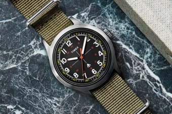 Los 36 mejores relojes militares para comprar