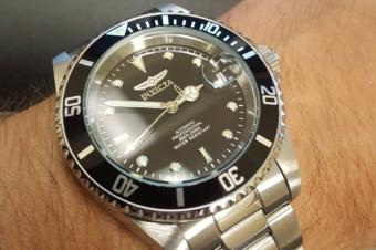 Los 30 mejores relojes Invicta para comprar según muchas opiniones