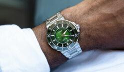 mejores relojes de 2000 euros