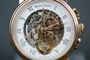 Los 23 relojes de lujo más caros del mundo [actualizado en 2021]