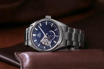Los mejores relojes esqueleto con mecanismo visible