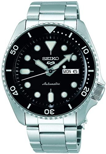Relojes por menos de 500 euros - Seiko 5 Sports