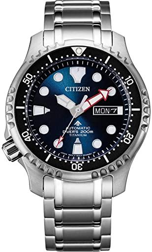 Relojes Citizen 500 euro