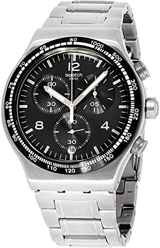 Relojes hasta 500 euros - Swatch Night Flight