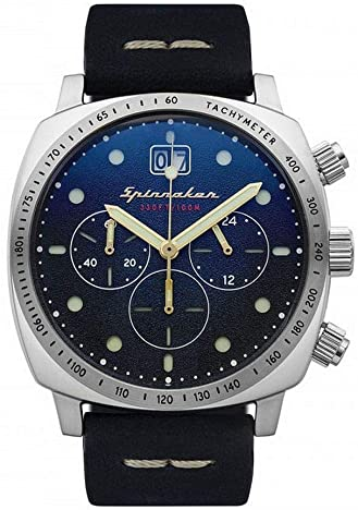 Relojes por menos de 500 euros - Spinnaker