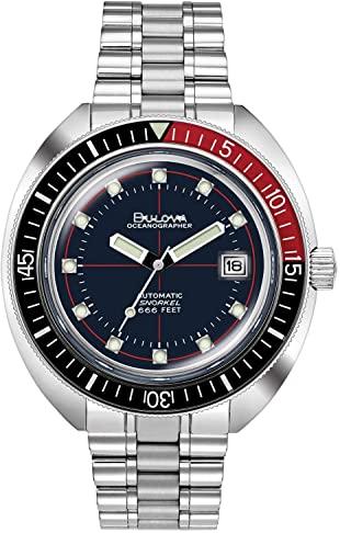 Relojes de buceo 500 euros