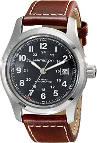 Relojes de hombre de 500 a 1000 euros - Hamilton Aviatore