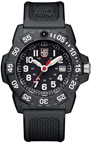 Reloj militar de 500 euros - Luminox