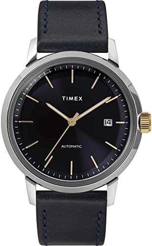relojes automáticos desde 500 euros - Timex Marlin